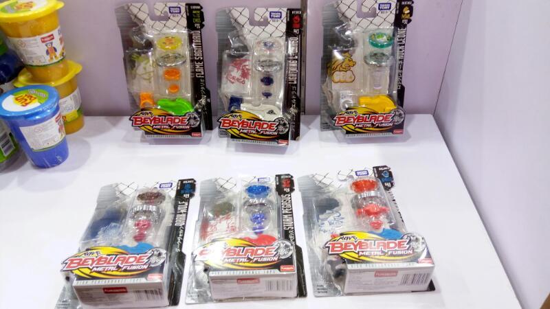 Kangen Gak Sama 5 Mainan Paling Booming Bagi Generasi 90-an Ini?