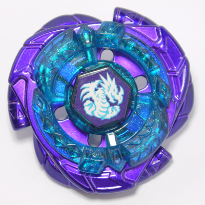 takara tomy japan beyblade limited edition 4d omega